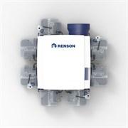 VILPE Renson Healthbox 3.0 автоматически регулируемая система вентиляции