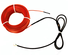 Секция греющая кабельная НКПБ 40 для прогрева бетона