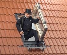 Выход на крышу VELUX GXL