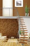 Балюстрада Atrium для лестниц Mini, Dixi, Novo