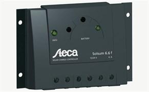 Контроллер заряда Steca Solsum 6.6F