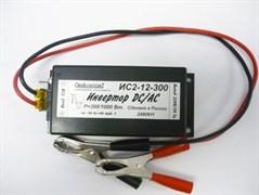 ИС2-300 инвертор DC-AC