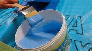 DELTA-LIQUIXX Жидкая пароизоляция + армирующая лента
