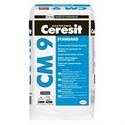 СМ 9/25 Ceresit. Клей для плитки