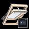 Мансардное окно VELUX PREMIUM Integra Интегра GGL 307021 (дерево)